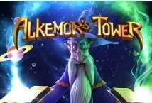 Alkemors Tower - играть онлайн | Вулкан Вегас Казахстан - без регистрации