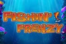 Fishin Frenzy - играть онлайн | Вулкан Вегас Казахстан - без регистрации