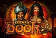 Magic Book - играть онлайн | Вулкан Вегас Казахстан - без регистрации