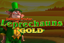 Rainbow Riches Leprechauns Gold - играть онлайн | Вулкан Вегас Казахстан - без регистрации