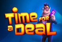 Time for a Deal - играть онлайн | Вулкан Вегас Казахстан - без регистрации